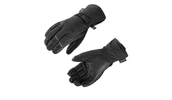 SALOMON Herren Propeller GTX Gloves: : Bekleidung
