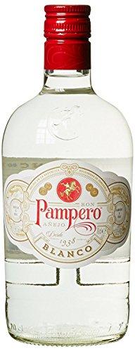 Pampero rum light dry ml.700