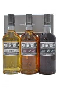 Auchentoshan Ultimate Collection
