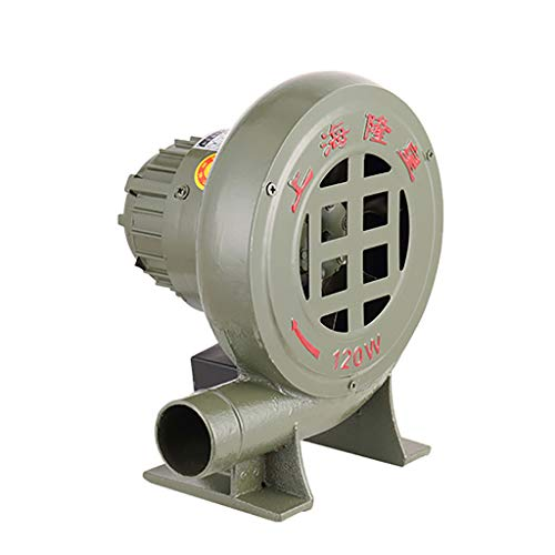 ZentrifugalluftgebläSe/Elektrischer PumpenlüFter/Grill-Fan/BBQ Feuerzeuge / Manuelles Schmiedeeisen-GebläSe/Leichter LüFter, 60w -