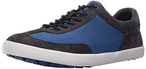 CAMPER Herren Pursuit Sneakers Schwarz (Black 007)