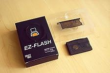 EZ-Flash IV OMEGA- nouveau!! 4 GameBoy Advance - GBA - Game Boy - Dernière Version