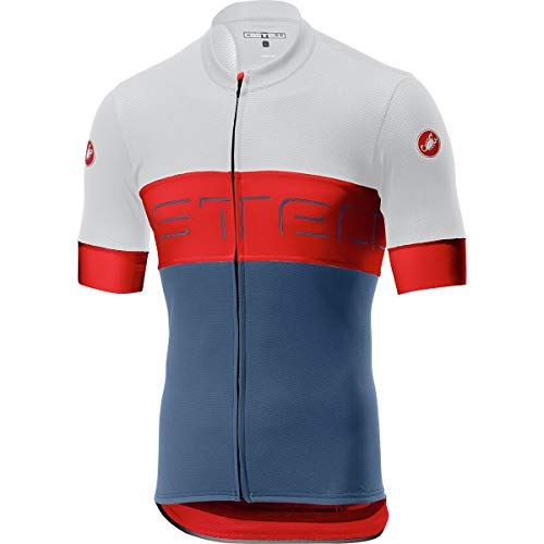 Castelli Men's Prologo VI Bike Jersey -
