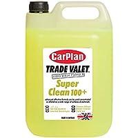CarPlan CSC005 CarPlan Trade Valet Super Clean 100+ preiswert