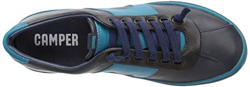 Camper Peu Slastic, Baskets Basses Homme Bleu (Navy)