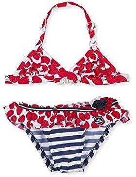 TUTTO PICCOLO Mädchen Bikini-Set Souvenir
