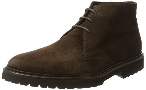 Flash XL, Chaussures à Lacets Homme - Braun (DK.Brown), 42 EU EU (8 UK)Florsheim