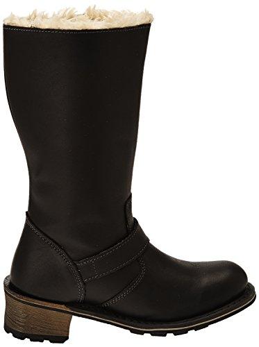 Cat Footwear Anna, Stivali Donna Black