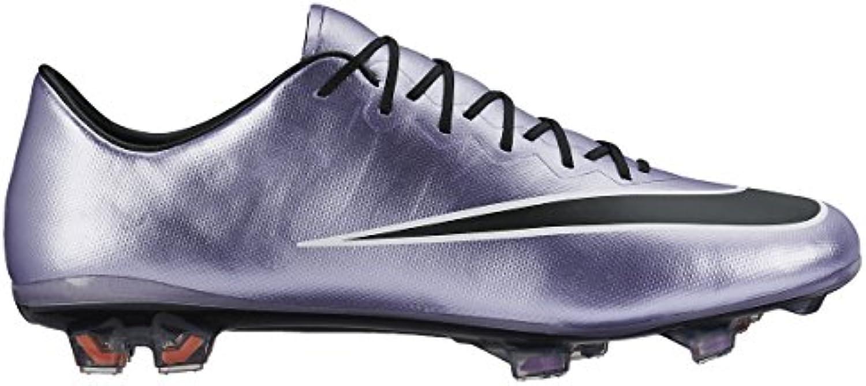 Nike Mercurial Vapor Vapor Vapor X Fg, Scarpe da Calcio Uomo | Il Nuovo Prodotto  b6860a