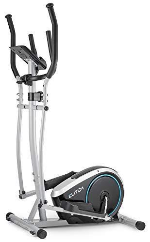 ELITUM Vélo elliptique MX350 - Capteurs de la...