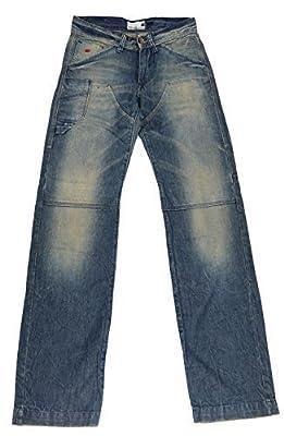 Miss Sixty Men's Jeans Blue Blau F09950 30