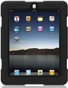 Coque de protection solide anti-choc pour iPad Mini Modèle militaire