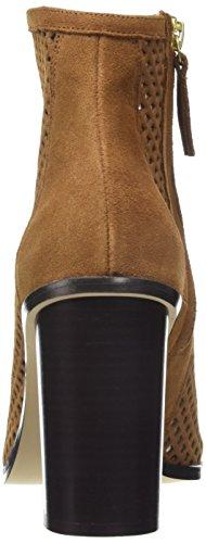 New Look Premium Sassy, Stivaletti Donna Marrone (Brown (18/Tan))