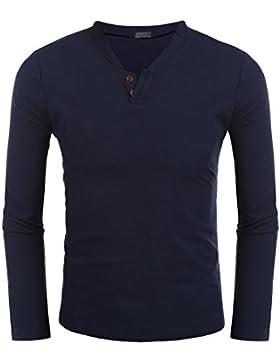 zeela Camicia Casual - Uomo