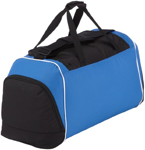PUMA Tasche Team Cat Bag Black-Team Power Blue