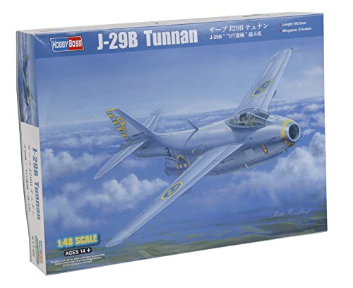 hobby-boss-081746-maqueta-de-de-plastico-diseno-de-avion-1-48-j-29b-flying-barrel