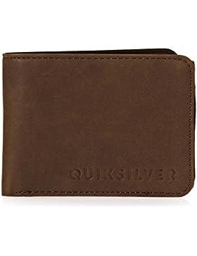 Quiksilver Slim Vintage - Bi-Fold Wallet - Cartera de dos secciones - Hombre