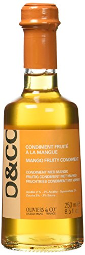 Oliviers & Co. Condiment Mangue 250 ml