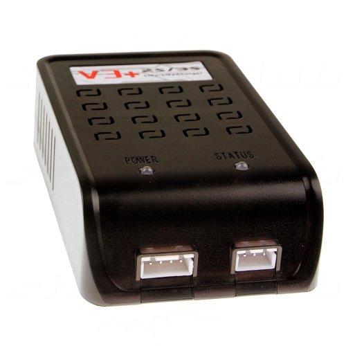 Preisvergleich Produktbild GSG V3 Pro Li-Po / Li-Fe Ladegerät