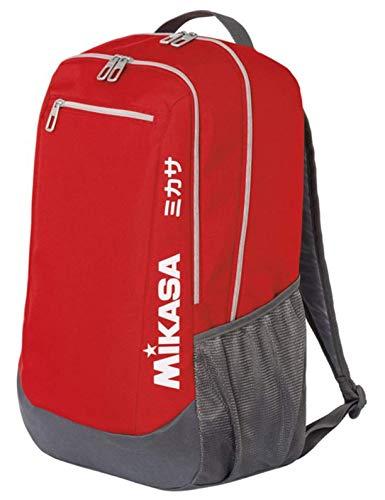 Mikasa Zaino Zainetto Borsa Pallavolo Volley MT78 Rosso