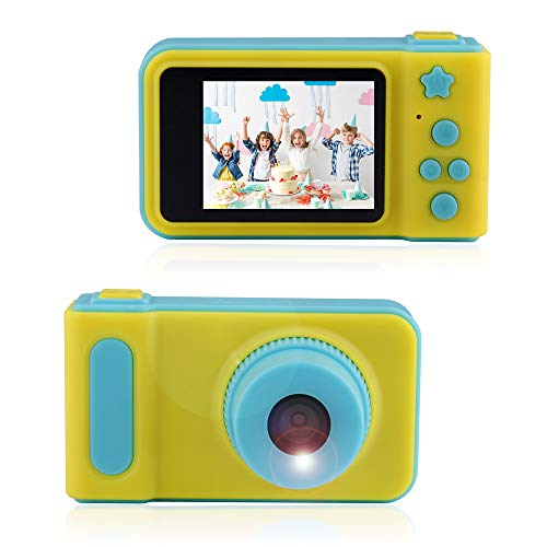 TRAIL WATCHER Kinderkamera ,Digitalkamera Videokamera mit 2