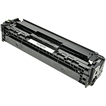 Toner für HP Laserjet kompatibel zu cb540a