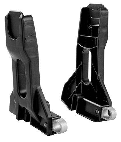 Peg Perego Adapters for Maxi Cosi, Cybex and Nuna Car Seats