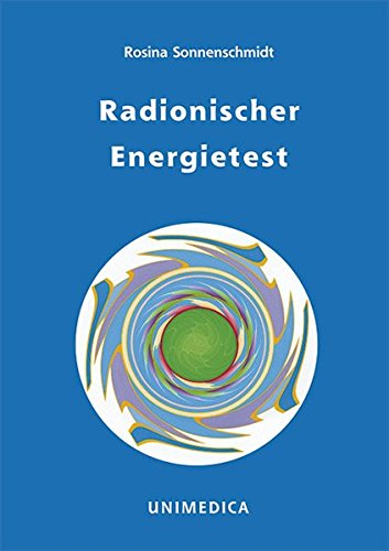 Radionischer Energietest