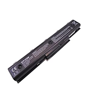 Ersetzen Sie Laptop-Batterie für Medion Akoya P7624 MD98920 MD98921 P7812 E7218 40036340 BTP-DOBM 14,4 V 4400mAh