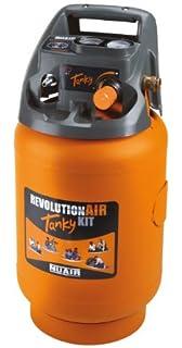 RevolutionAir  Miny Compresseur portatif dp BWQGTK