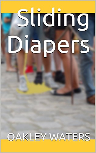 Sliding Diapers (English Edition)