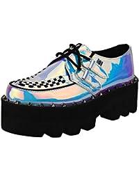 Amazon esTuk SaloonZapatos Complementos Shoe Y 8Okn0XPw