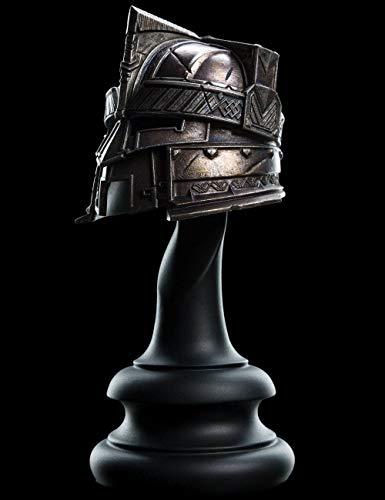 Herr der Ringe - Original Weta - Replik 1/4 - Erebor Royal Guard - Helm 16 cm - Weltweit Limitiert auf 750 Stück