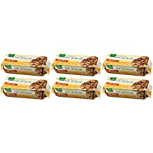 Gullón - Diet Nature Chip Choco galletas sin azucar 125 gr.