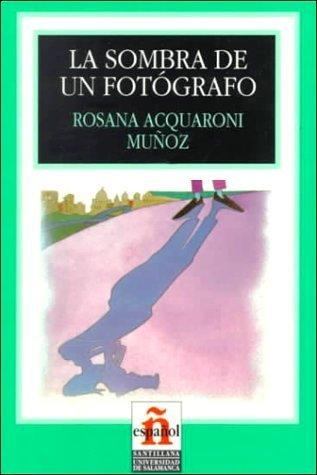 Sonar un Crimen (Leer en Espanol: Level 1) (Spanish Edition) by Rosana Acquaroni Munoz (1998-12-01)