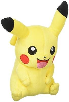 PoKéMoN Peluche Pikachu 20 cm de TOMY