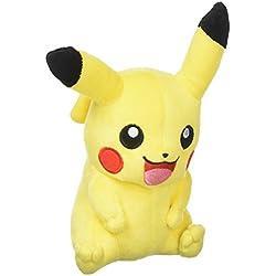 Pokèmon Peluche Pikachu 20 cm