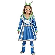 Limit Sport - Galáctica Moon, disfraz infantil, talla 2 (MI063 2)