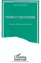 Femmes et militantismes