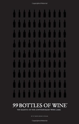 99 Bottles of Wine: The Making of the Contemporary Wine Label