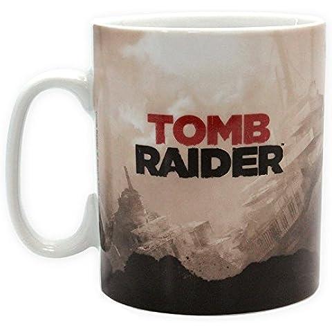 'ABYstyle abymug072Taza Tomb Raider