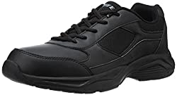 Bata Boys Pw Champ Black Formal Shoes - 10 kids UK/India (28 EU) (8396055)