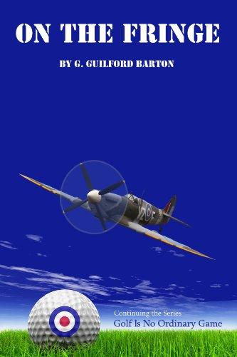 Descargar El Autor Mejortorrent On The Fringe (Golf Is No Ordinary Game Book 4) PDF A Mobi