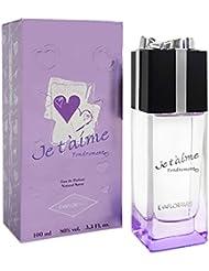 JE T'AIME Tendrement Eau de Parfum pour Femme