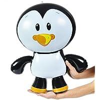 Pinguin Kinderbadespaß Aufblasbares Stehaufmännchen