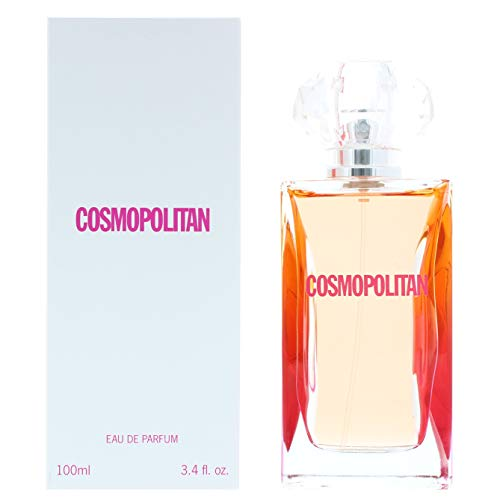 Cosmopolitan Eau de Parfum Spray für Sie, 100ml
