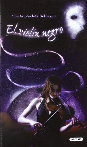 El Violín Negro descarga pdf epub mobi fb2