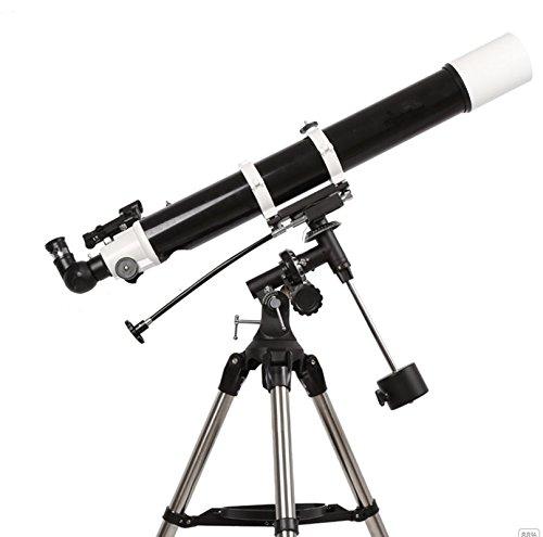 LIHONG TELESCOPIO ASTRONOMICO ALTA DEFINICION   DIGITAL TELESCOPIO NUEVO CLASICO DE LA MODA