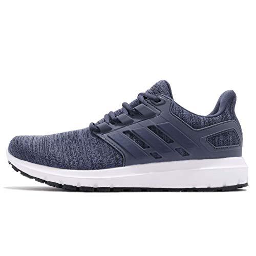 Adidas Energy Cloud 2 Trainer Schuhe - Tecink/trablu/trablu ( Blau/ Weiß), Gr.-41 1/3 EU (7.5 UK), Blau/ Weiß