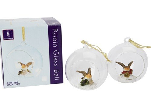 robin-in-10cm-glass-ball-hanging-decoration-christmas-tree-green